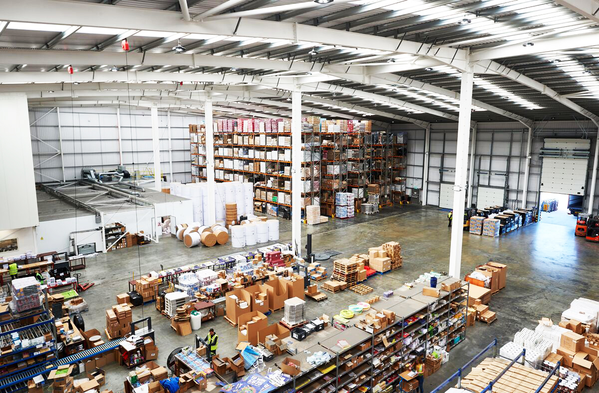 What You Need to Know About Using a Fulfilment Center for eCommerce